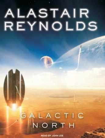 Galactic North details