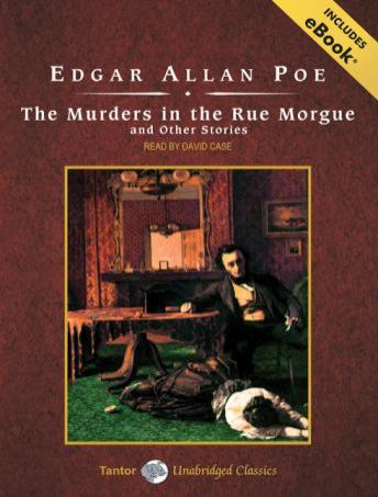 Murders in the Rue Morgue and Other Stories details