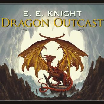 Dragon Outcast, David Drummond