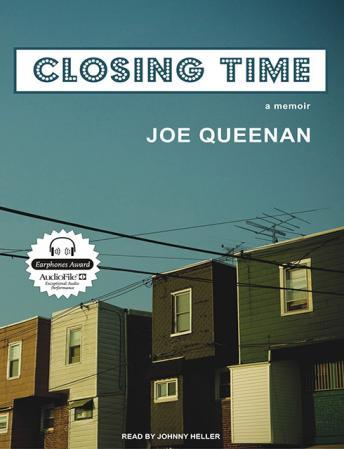 Closing Time: A Memoir, Joe Queenan