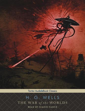War of the Worlds details