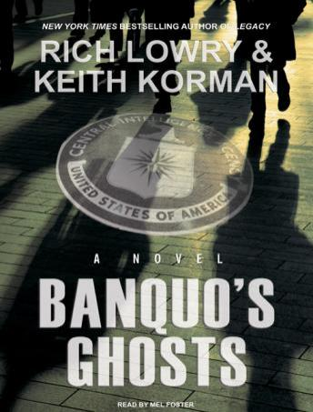Banquo's Ghosts, Keith Korman, Richard Lowry