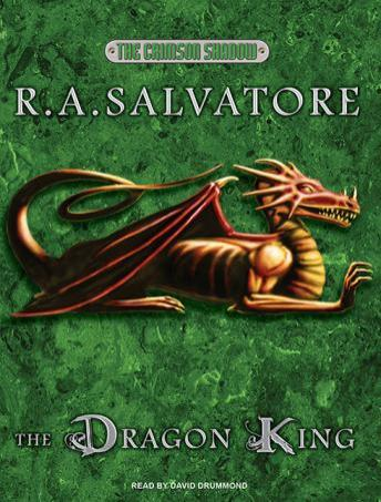 Download Dragon King by R. A. Salvatore