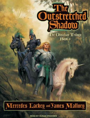 Outstretched Shadow, James Mallory, Mercedes Lackey