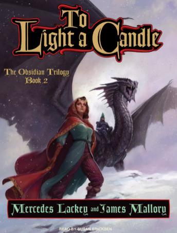 To Light a Candle, James Mallory, Mercedes Lackey