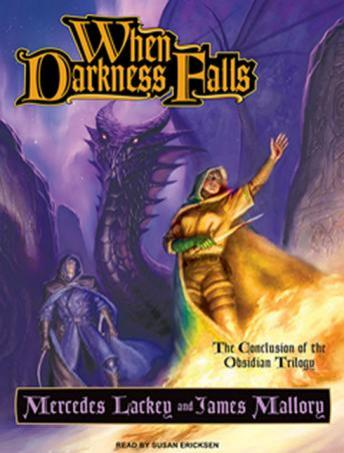 When Darkness Falls, Mercedes Lackey
