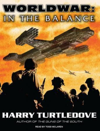 Worldwar: In the Balance sample.