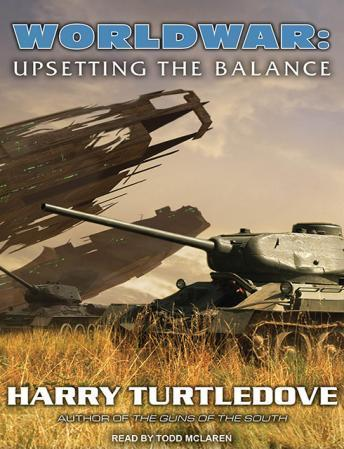Download Worldwar: Upsetting the Balance by Harry Turtledove
