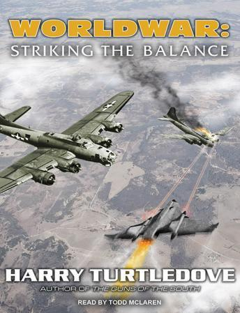 Download Worldwar: Striking the Balance by Harry Turtledove