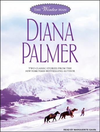 Winter Man, Diana Palmer