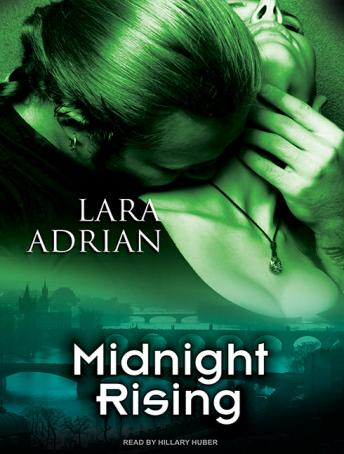 Download Midnight Rising by Lara Adrian