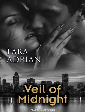 Download Veil of Midnight by Lara Adrian