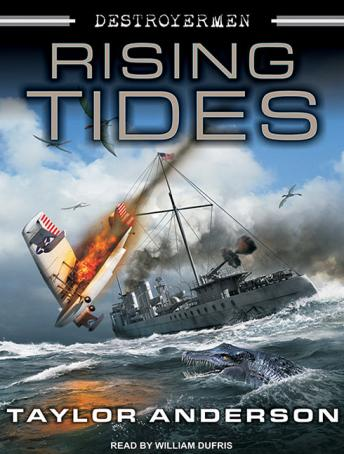 Download Destroyermen: Rising Tides by Taylor Anderson