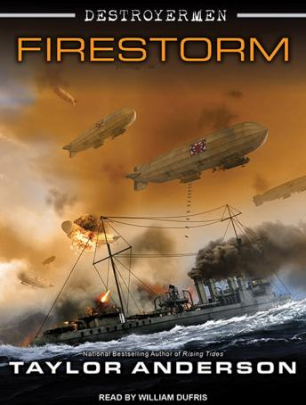 Destroyermen: Firestorm