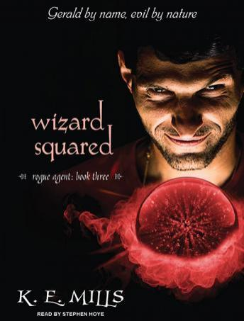 Wizard Squared, K. E. Mills