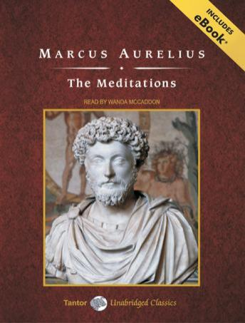 Listen to Meditations [With eBook] by Marcus Aurelius at ...