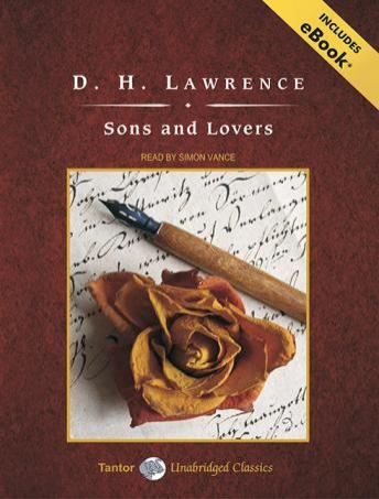 Sons and Lovers details