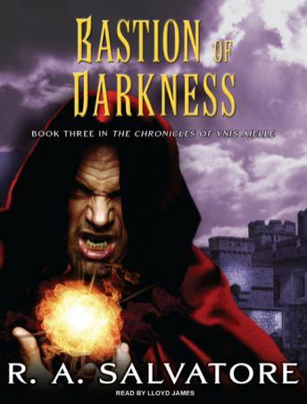 Download Bastion of Darkness by R. A. Salvatore