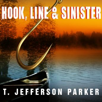 Hook, Line & Sinister: Mysteries to Reel You In