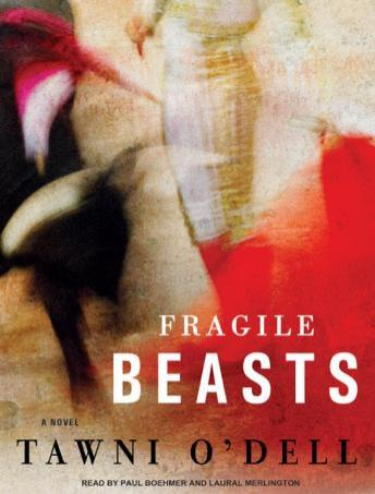 Fragile Beasts, Tawni O'Dell