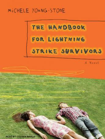 Handbook for Lightning Strike Survivors, Michele Young-Stone