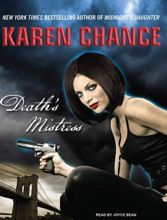 Download Death's Mistress by Karen Chance