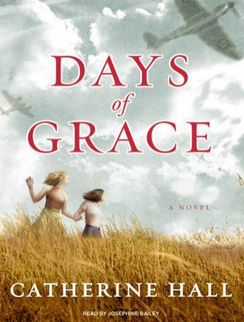 Days of Grace, Catherine Hall