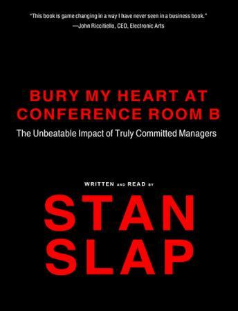 Bury My Heart at Conference Room B: The Unbeatable Impact of Truly Committed Managers sample.