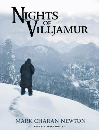 Nights of Villjamur, Mark Charan Newton