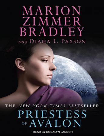 Download Priestess of Avalon by Marion Zimmer Bradley, Diana L. Paxson