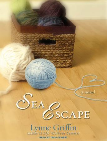 Sea Escape, Lynne Griffin