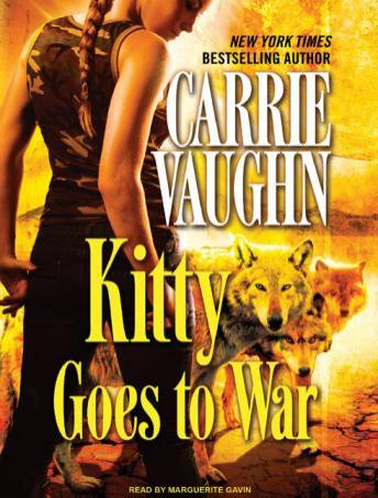 Download Kitty Goes to War by Carrie Vaughn