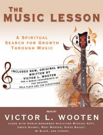 Download Music Lesson: A Spiritual Search for Growth Through Music by Victor L. Wooten
