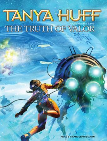 Truth of Valor, Tanya Huff