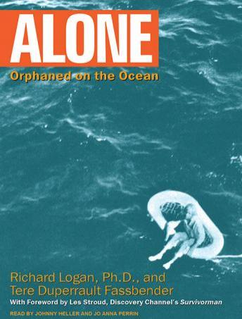Download Alone: Orphaned on the Ocean by Richard Logan, Tere Duperrault Fassbender