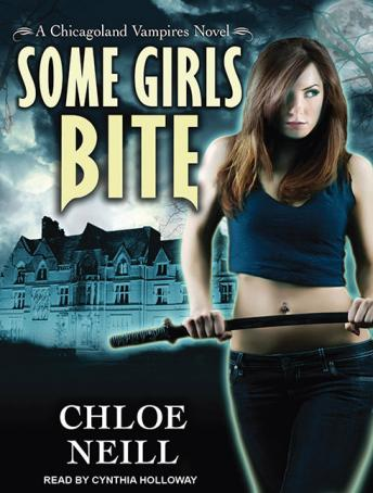Download Some Girls Bite by Chloe Neill