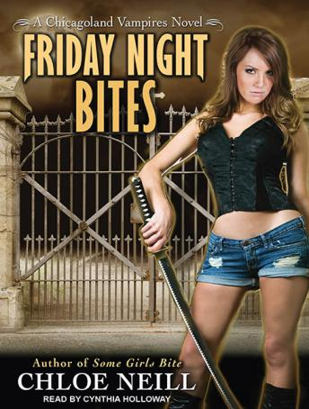 Friday Night Bites, Chloe Neill