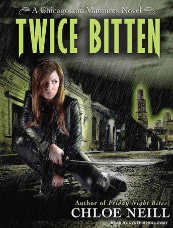 Download Twice Bitten by Chloe Neill