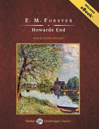Howards End, E.M. Forster