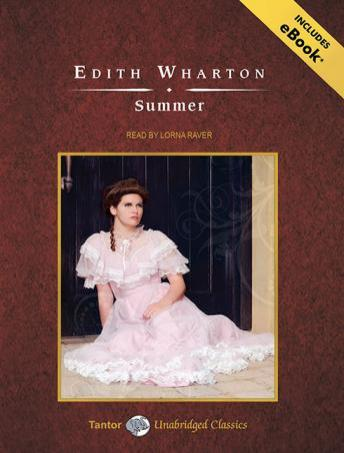 Summer, Edith Wharton