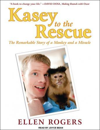 Kasey to the Rescue, Ellen Rogers