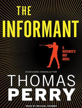 The Informant: A Butcher's Boy Novel