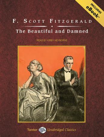 Beautiful and Damned, F. Scott Fitzgerald