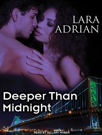 Deeper Than Midnight, Lara Adrian