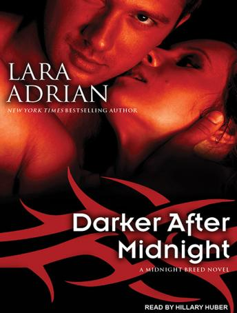 Darker After Midnight, Lara Adrian