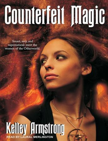 Counterfeit Magic, Kelley Armstrong