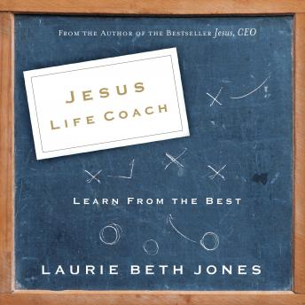 Jesus, Life Coach: Learn From the Best sample.