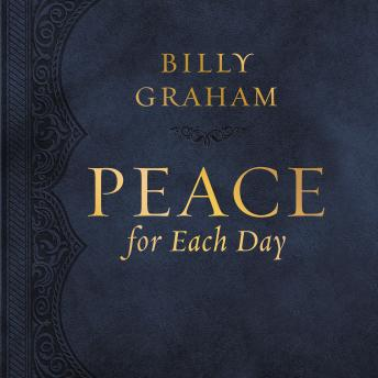 Peace for Each Day