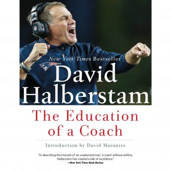 Education of a Coach, David Halberstam
