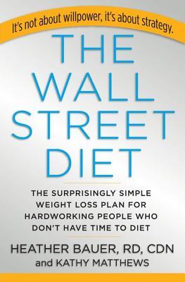The Wall Street Diet